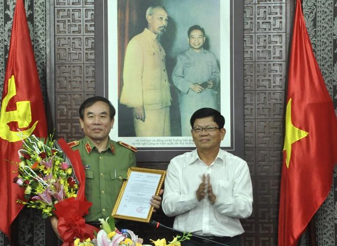 Công bố các quyết định nhân sự của Ban Bí thư Trung ương Đảng - Ảnh 1.