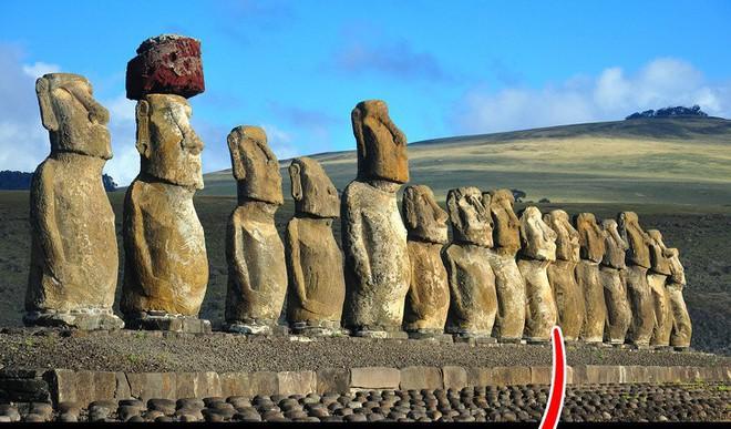 5 bí ẩn cực lớn trong lịch sử, có những cái phải mất cả ngàn năm con người mới có thể giải đáp - Ảnh 4.