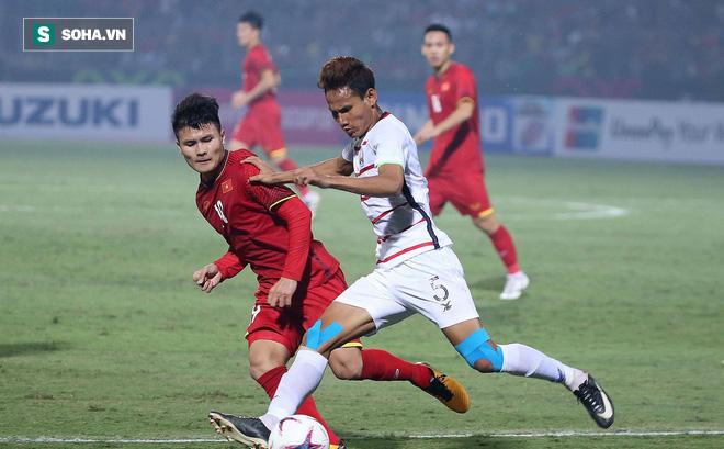 Việt Nam vào top 100 FIFA: Còn kém xa chính mình, chưa là gì với Thái Lan