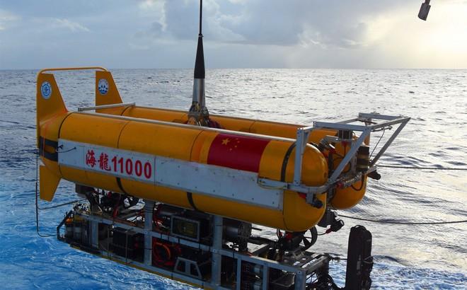 TQ xây căn cứ cho tàu ngầm không người lái dưới đáy Biển Đông: Tham vọng viển vông hay đáng sợ?
