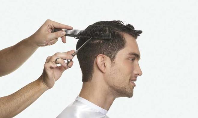 Giúp cánh mày râu có mái tóc đẹp - Ảnh 2.