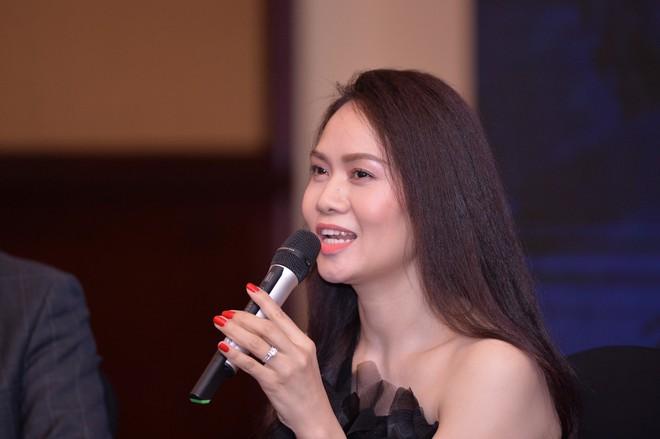 Tổng Giám đốc Đài Tiếng nói Việt Nam: Chúng tôi có tham vọng mua lại Hãng phim truyện Việt Nam - Ảnh 3.