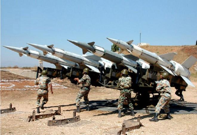 Syria làm nhục vũ khí Nga: Cả tiêm kích và tên lửa PK bị Israel diệt sạch! - ảnh 2