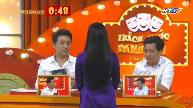 Trường Giang, Trấn Thành rùng mình vì thí sinh làm quan tài, đưa tang giữa trên sân khấu - ảnh 6