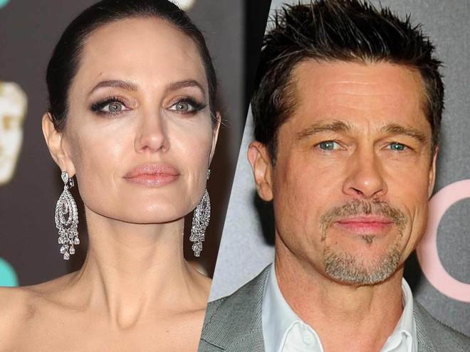Brad Pitt sợ Angelina Jolie sẽ gây sự nhưng vẫn muốn ở bên các con - ảnh 2