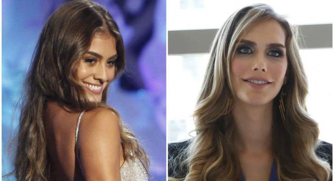 Người đẹp chuyển giới gây tranh cãi khi chính thức đến Thái Lan dự thi Miss Universe 2018 cùng HHen Niê - Ảnh 5.