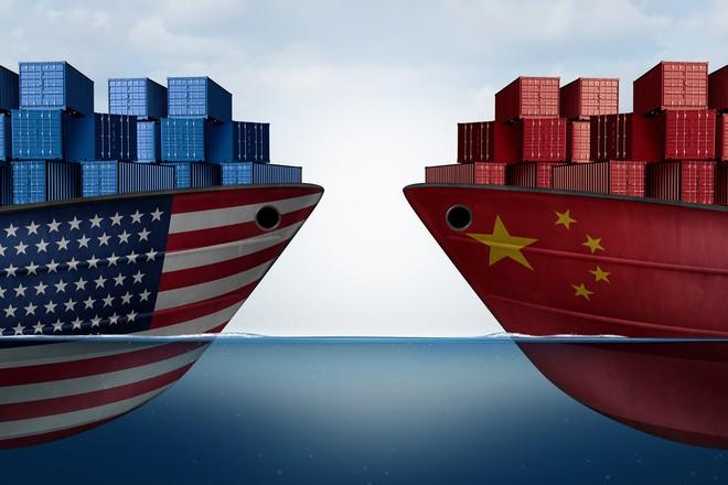 Chiến tranh thương mại: Quả bóng trách nhiệm, hi vọng đình chiến và cuộc chơi còn kéo dài giữa Mỹ - Trung - Ảnh 1.