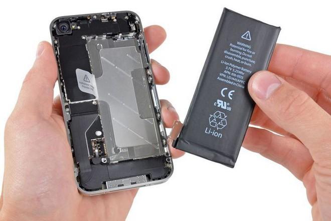 Tuổi thọ pin smartphone ngày càng thấp vì pin Lithium-Ion không theo kịp công nghệ mới - Ảnh 2.
