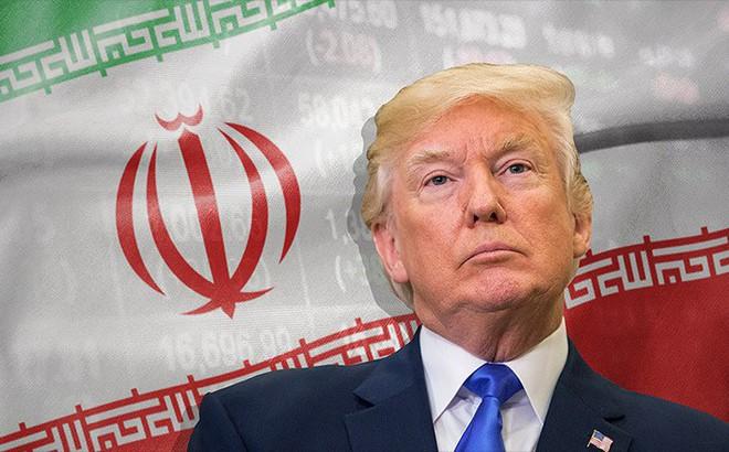 """Gây """"áp lực tối đa"""" với Iran nhưng lại chừa ngoại lệ, ông Trump đang suy nghĩ quá giản đơn?"""