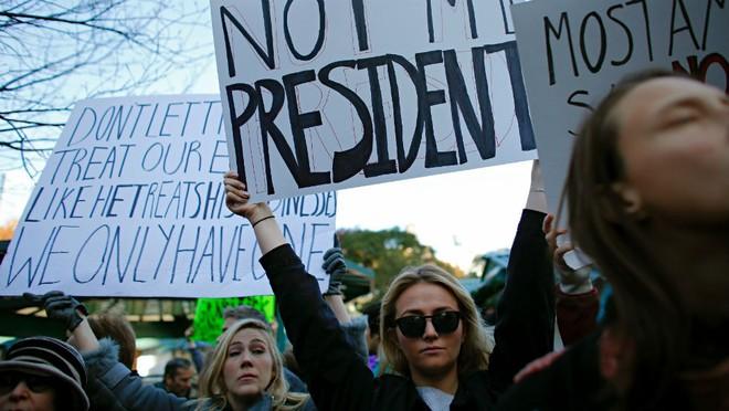 Hôm nay, người Mỹ đi bầu cử giữa kỳ: Đảng Dân chủ có bao nhiêu cơ hội cho một cuộc lật đổ vĩ đại? - Ảnh 2.