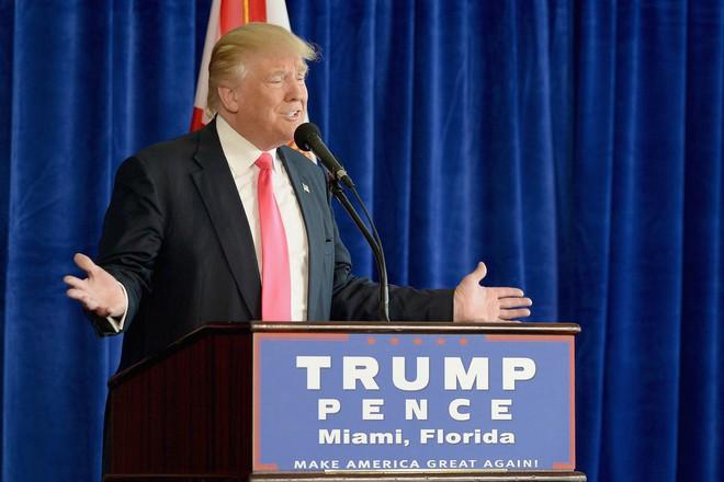 Tái ông thất mã: Nếu Hạ viện Mỹ rơi vào tay Đảng Dân chủ, ông Trump càng dễ tái đắc cử? - Ảnh 1.