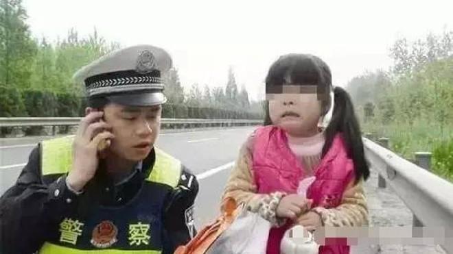 Bị bắt cóc nhưng chỉ 1 câu nói, bé gái 5 tuổi đã tự giải thoát mình khỏi nguy hiểm - Ảnh 2.