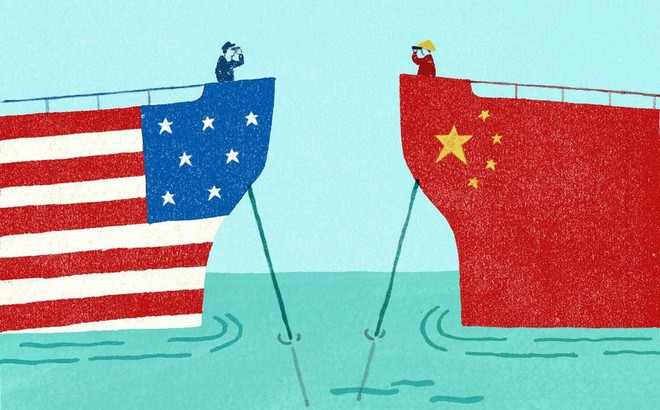 """Bênh vực Trung Quốc, Pakistan khuyên Mỹ nên """"tự lo thân mình"""" trước khi cảnh báo nước khác"""