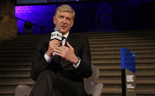 Nóng: Nửa năm sau khi rời Arsenal, Wenger sắp thành HLV của đội bóng 7 lần vô địch châu Âu