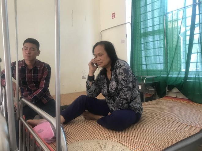Cụ ông 74 tuổi kể lại giây phút vật lộn sinh tử với kẻ sát hại bà giáo già ở Hưng Yên - Ảnh 1.