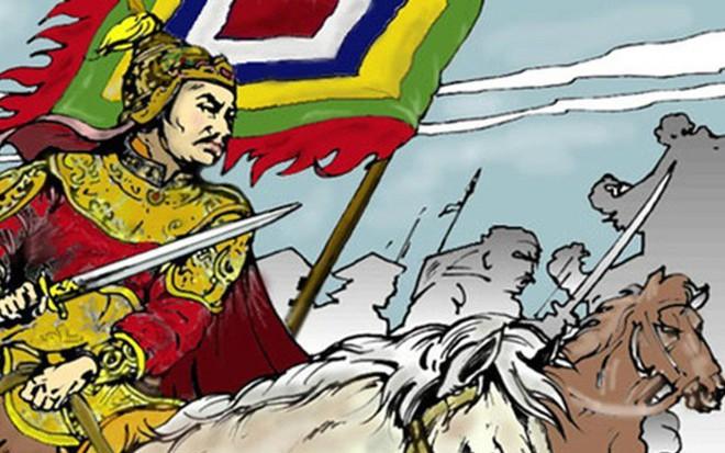 Trận không thuyền kế kinh điển của thủy quân Tây Sơn đập tan quân Trịnh: Như lừa Tào Tháo - Ảnh 2.