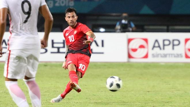 Quang Hải lọt top tiền vệ sáng giá nhất tại AFF Cup 2018 - Ảnh 4.
