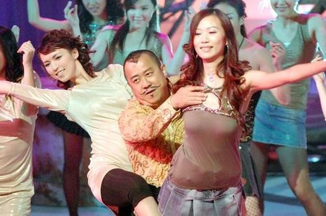 Hai ông trùm showbiz bị tố cưỡng hiếp Lam Khiết Anh giờ ra sao?   - Ảnh 7.