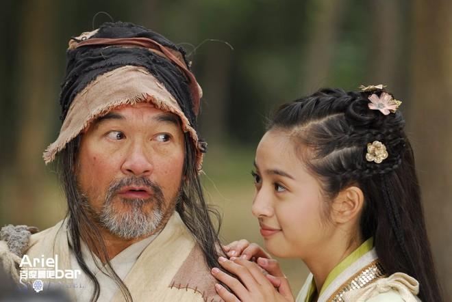 Kiều Phong kinh điển nhất: Châu Tinh Trì là đệ tử, hết thời phải đóng vai phụ kiếm tiền - Ảnh 7.