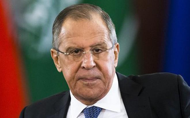Nga bác bỏ thông tin can thiệp bầu cử giữa kỳ ở Mỹ