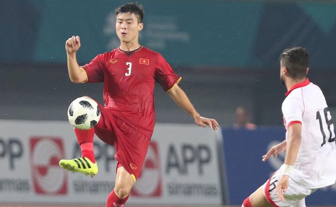Duy Mạnh và những hậu vệ hay nhất tại AFF Cup 2018 - Ảnh 2.