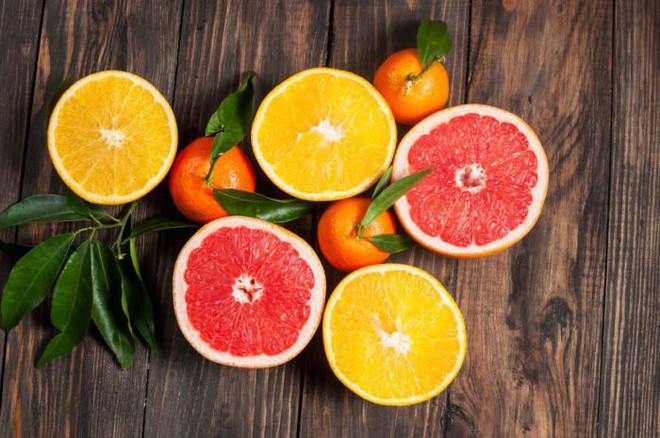Muốn thải độc, ngăn chặn lão hóa, tránh bệnh tật: Ăn 9 loại quả này sẽ tốt hơn uống thuốc - ảnh 6