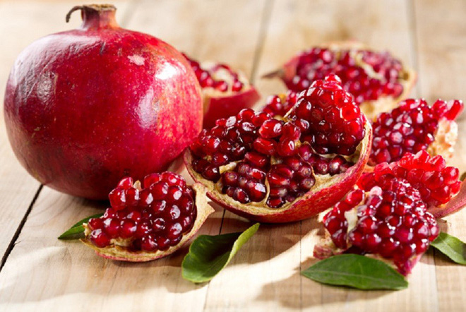 Muốn thải độc, ngăn chặn lão hóa, tránh bệnh tật: Ăn 9 loại quả này sẽ tốt hơn uống thuốc - ảnh 4