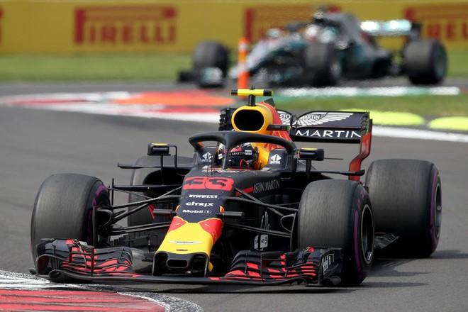 Hà Nội ký hợp đồng tổ chức giải đua F1 trong 10 năm - Ảnh 6.