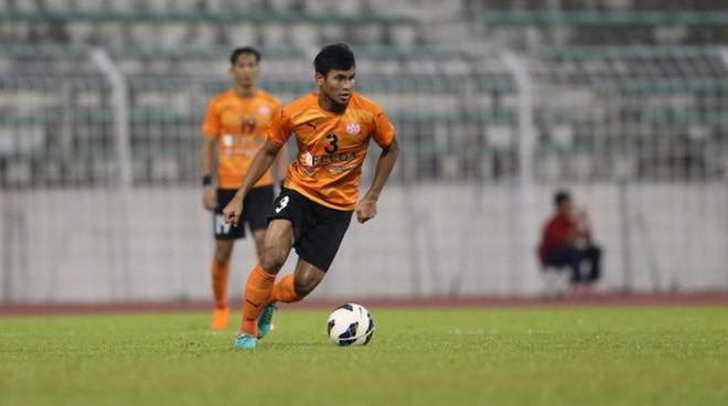 Duy Mạnh và những hậu vệ hay nhất tại AFF Cup 2018 - Ảnh 3.