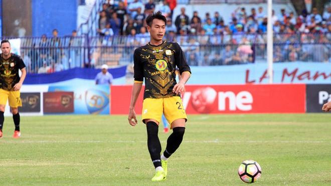 Duy Mạnh và những hậu vệ hay nhất tại AFF Cup 2018 - Ảnh 4.