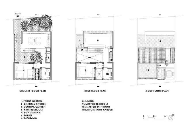 Ngôi nhà chẳng giống ai ở Quảng Bình trên báo Mỹ - Ảnh 12.