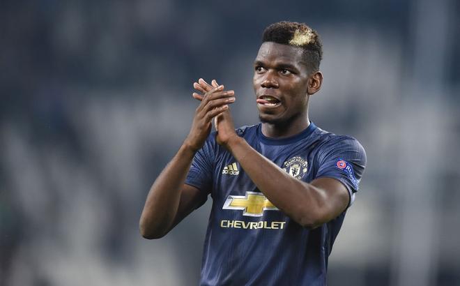 """Vừa thắng Juventus, Pogba đã lập tức làm người hâm mộ Man United phải """"lộn tiết"""""""