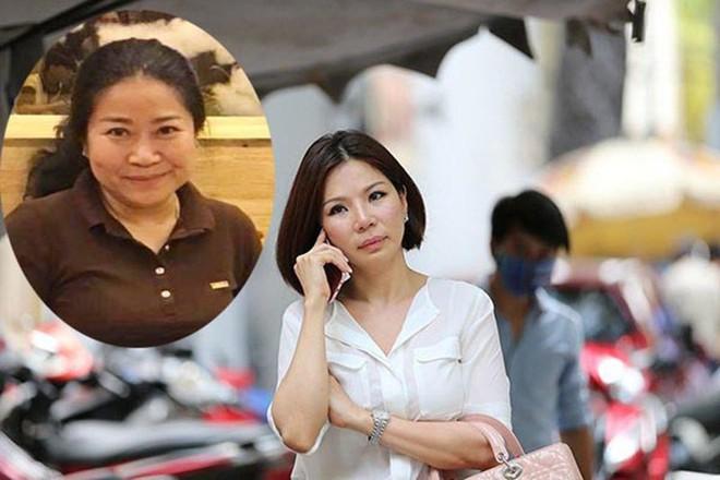 Vụ bác sĩ Chiêm Quốc Thái bị vợ thuê giang hồ truy sát ở Sài Gòn: Truy tố 6 bị can  - Ảnh 2.