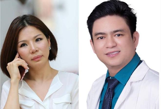 Vụ bác sĩ Chiêm Quốc Thái bị vợ thuê giang hồ truy sát ở Sài Gòn: Truy tố 6 bị can - ảnh 1