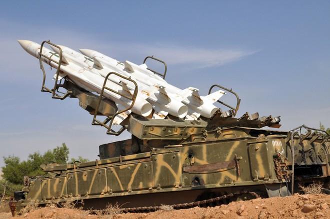 Chưa đánh không có nghĩa là đầu hàng, Israel sẽ chơi lớn, Nga-Syria coi chừng thảm bại! - Ảnh 2.