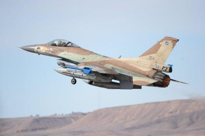 Chưa đánh không có nghĩa là đầu hàng, Israel sẽ chơi lớn, Nga-Syria coi chừng thảm bại! - Ảnh 4.