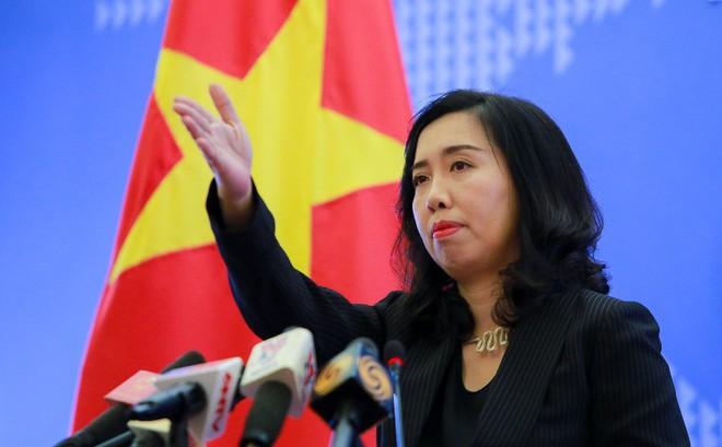Việt Nam bình luận về kết quả bầu cử giữa kỳ Mỹ