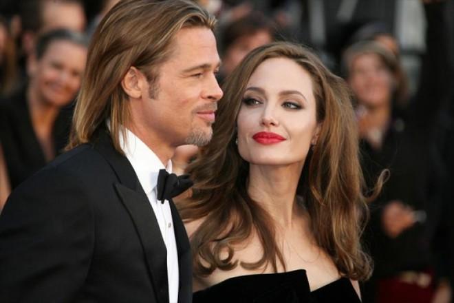 Sau 2 năm ly hôn, Angelina Jolie và Brad Pitt sẽ có cuộc gặp lịch sử vào tháng 12 tới - Ảnh 1.