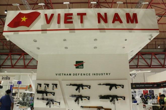 Vũ khí Made in Vietnam lần đầu mang chuông đi đánh xứ người: Niềm vui nhân đôi - Ảnh 2.