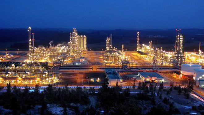 Nguy cơ ế xăng, Lọc dầu Dung Quất lại cầu cứu Chính phủ - Ảnh 1.