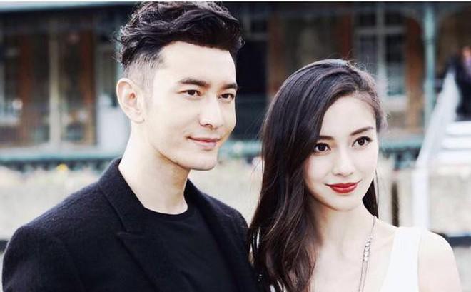 Nổi tiếng, đẹp trai và giàu có nhưng Huỳnh Hiểu Minh lại mong con trai lớn lên giống Angelababy