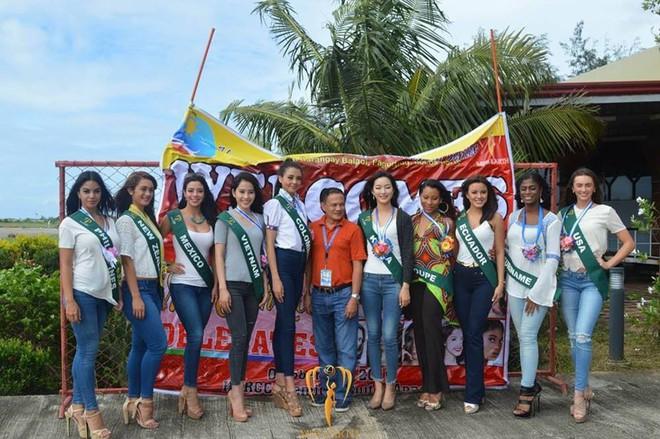 Thực trạng Hoa hậu Trái đất: Thí sinh xuống cấp, chất lượng tổ chức như ao làng lại còn ngập tràn bê bối - Ảnh 19.