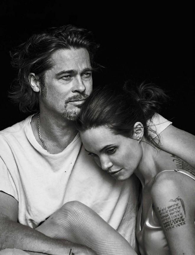 Sau 2 năm ly hôn, Angelina Jolie và Brad Pitt sẽ có cuộc gặp lịch sử vào tháng 12 tới - Ảnh 3.