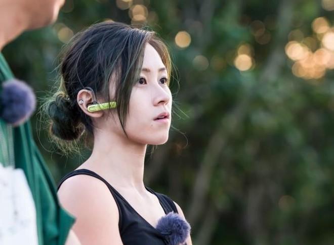 Cô gái Hongkong mình hạc xương mai 10 năm làm nghề bốc vác - ảnh 5