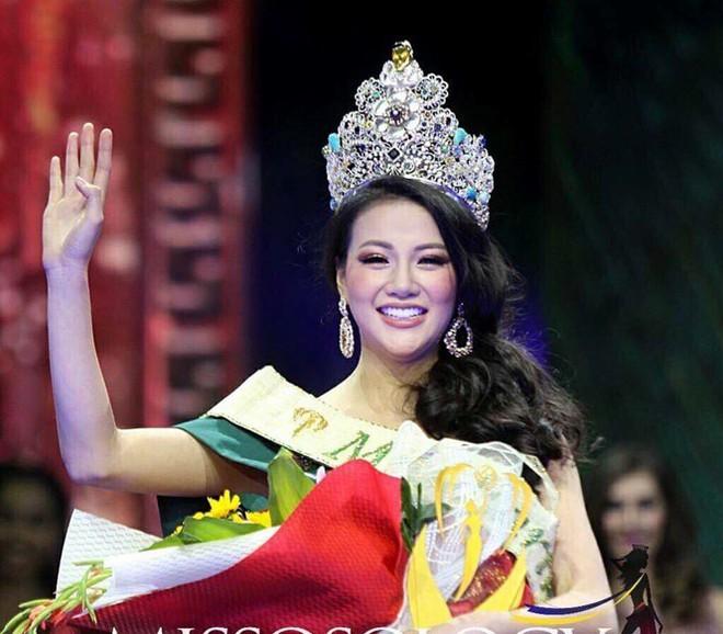 Sau nghi án mua giải của Phương Khánh, đến lượt người đẹp Canada tố bị quấy rối tình dục ở Miss Earth - Ảnh 9.