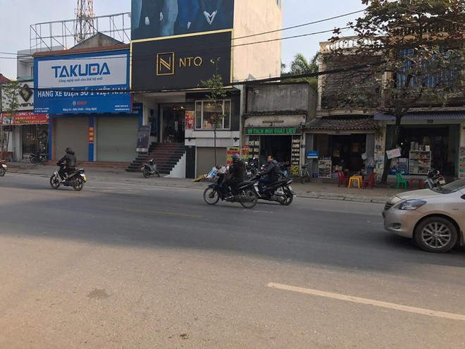 Ford Ranger đâm 4 người chết ở Thái Nguyên: Kháng cáo vì bản án 4 năm tù cho tài xế quá nhẹ - Ảnh 2.