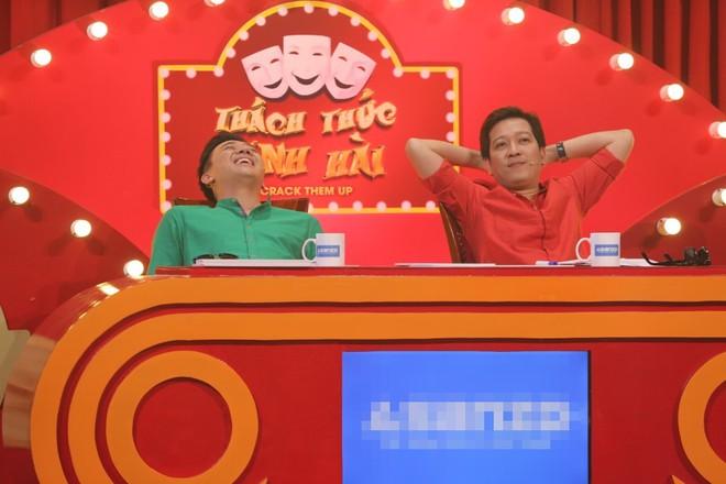 Trấn Thành cúi đầu xin lỗi khán giả, tự đền 10 triệu cho nhà sản xuất - Ảnh 7.