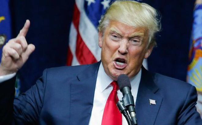 """Mất Hạ viện cho đảng Dân chủ, hành động tiếp theo của ông Trump sẽ khiến châu Á """"mất ngủ"""""""