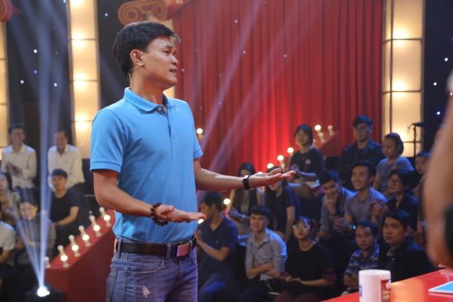 Trấn Thành cúi đầu xin lỗi khán giả, tự đền 10 triệu cho nhà sản xuất - Ảnh 5.