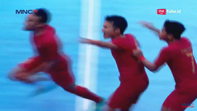 Thái Lan thắng nghẹt thở sau trận cầu đẫm nước mắt, hẹn Việt Nam ở chung kết giải ĐNÁ - Ảnh 3.